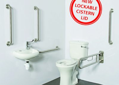 Doc M Commercial Toilet Pack